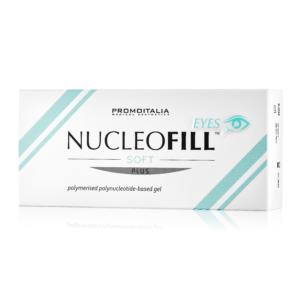 mezoterapia oczu, nucleofill